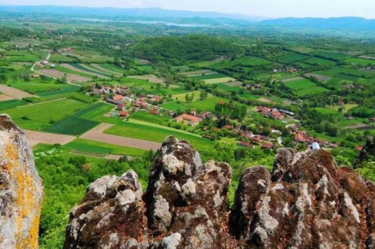 Srbija, najpoželjnija turistička destinacija u Evropi