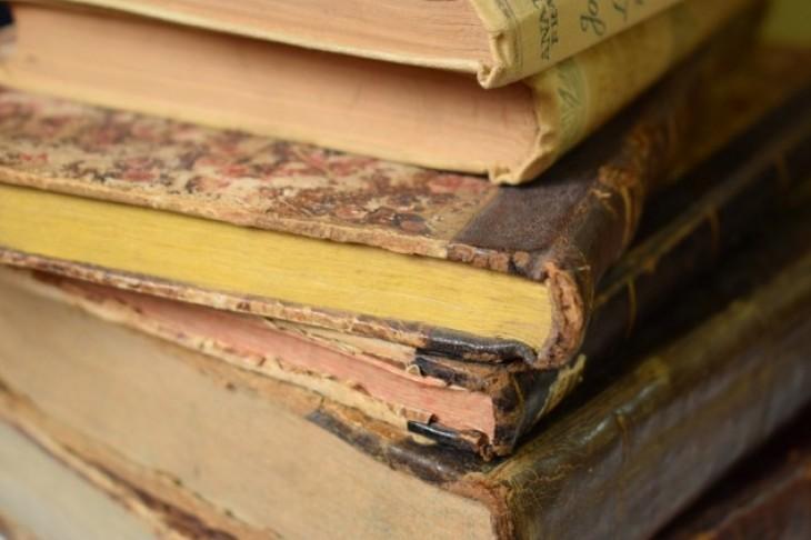 Samo tri naslova obavezne lektire za odrasle