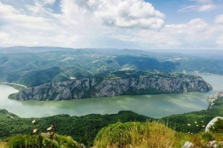 Upoznaj Djerdap, prvi i jedini geopark u Srbiji