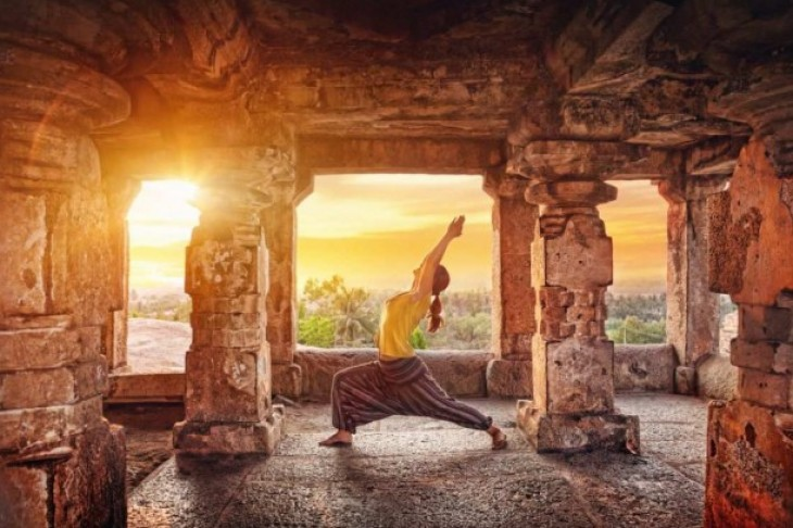 Sve dobrobiti joge