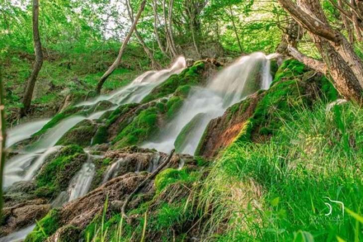 Najlepši vodopadi u Srbiji