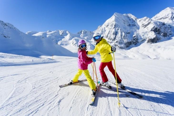 Skijanje kao savršena zimska rekreacija