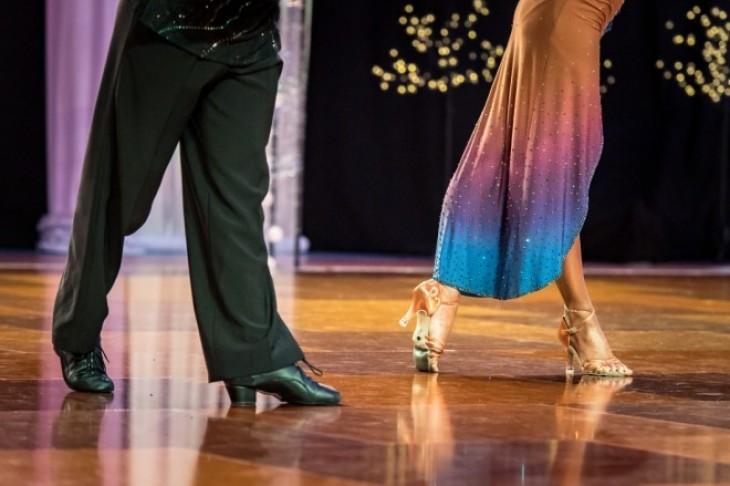 Latino plesovi kao izraz senzualnosti