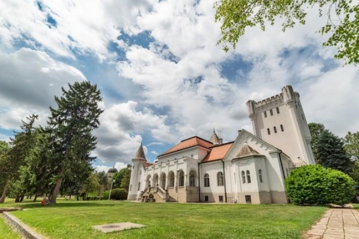 Najlepši dvorci srpske ravnice